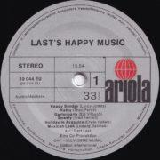 Lasts Happy Music – 3
