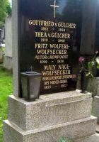 Maly Nagl Grabstätte