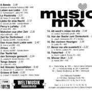 Music Mix – 2