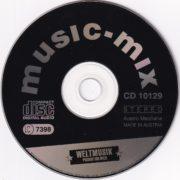 Music Mix – 3