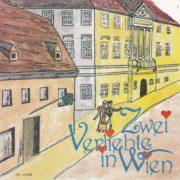 Zwei Verliebte in Wien – 1
