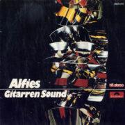 Alfies Gitarrensound – 1