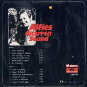 Alfies Gitarrensound – 2