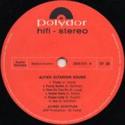 Alfies Gitarrensound – 3