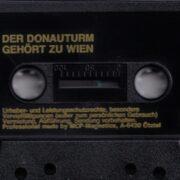 Der Donauturm gehört zu Wien – 3