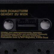 Der Donauturm gehört zu Wien – 4
