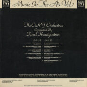 Music In The Air, Vol. 1 – 2