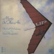 Music In The Air, Vol. 2 – 1