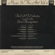 Music In The Air, Vol. 2 – 2