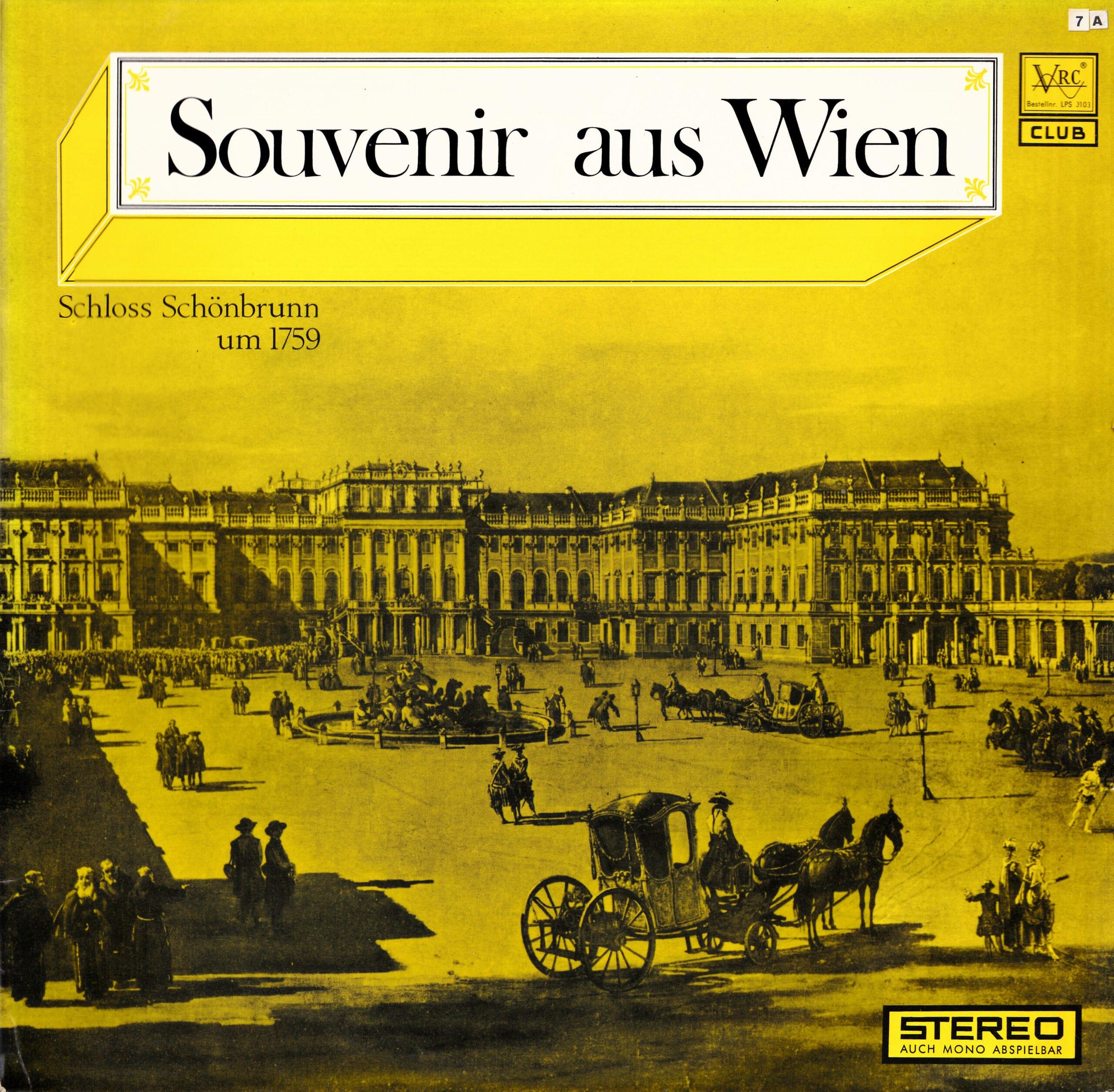Souvenir aus Wien – 1