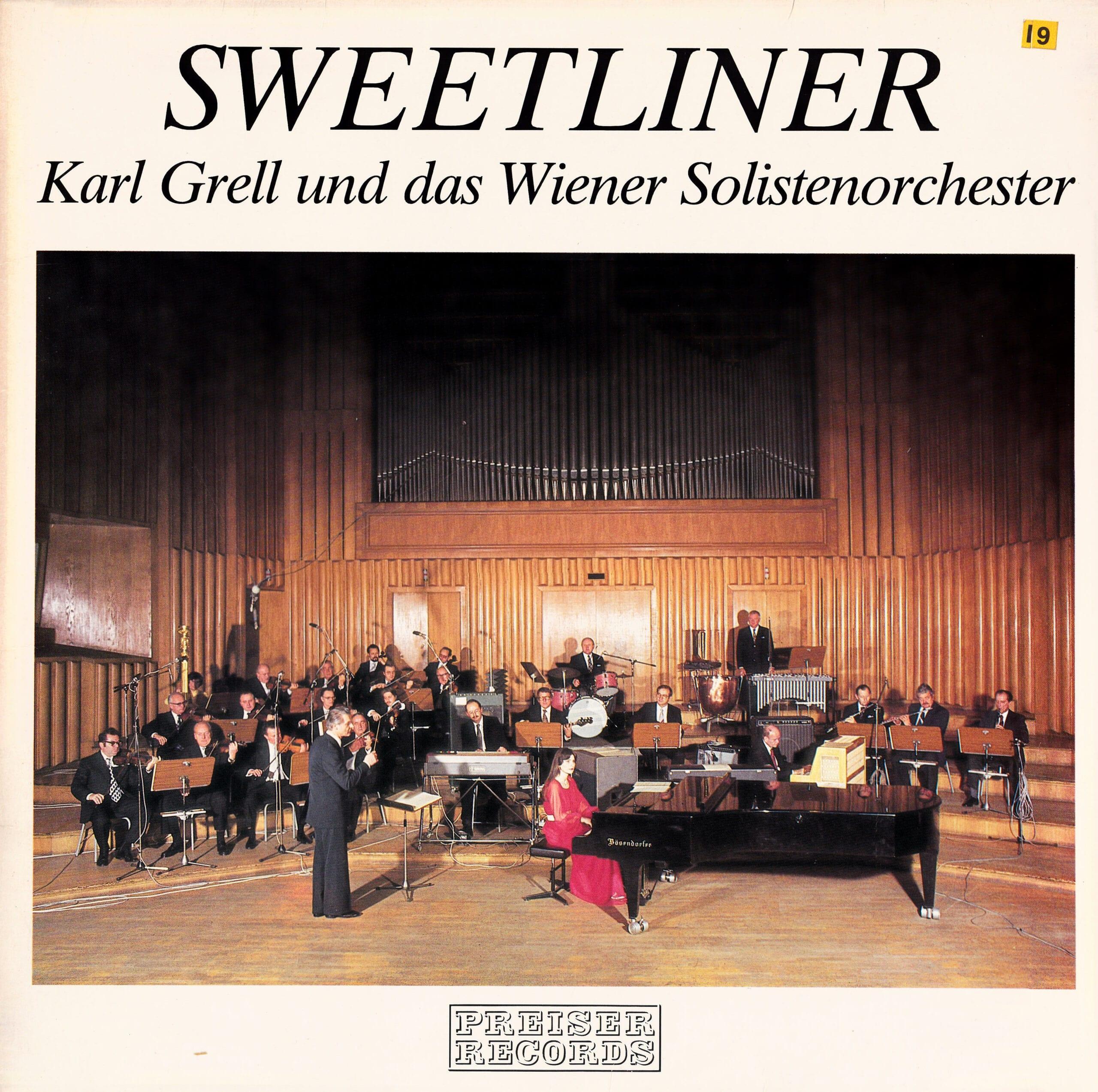 Sweetliner – 1