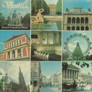 Vienna – The beautiful Sound – 1