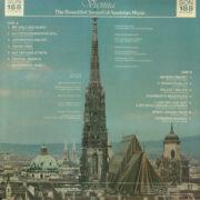 Vienna – The beautiful Sound – 2