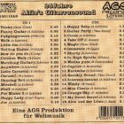 25 Jahre Alfies Gitarrensound – 3