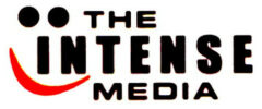 The Intense Media Logo