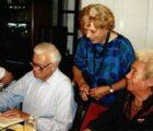 Gretl Rubesch + Horst Winer + Rosemarie Isopp