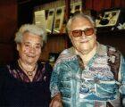 Herbst 1996 – Gretl Rubesch + Richard Czapek – Wr. Phonomuseum