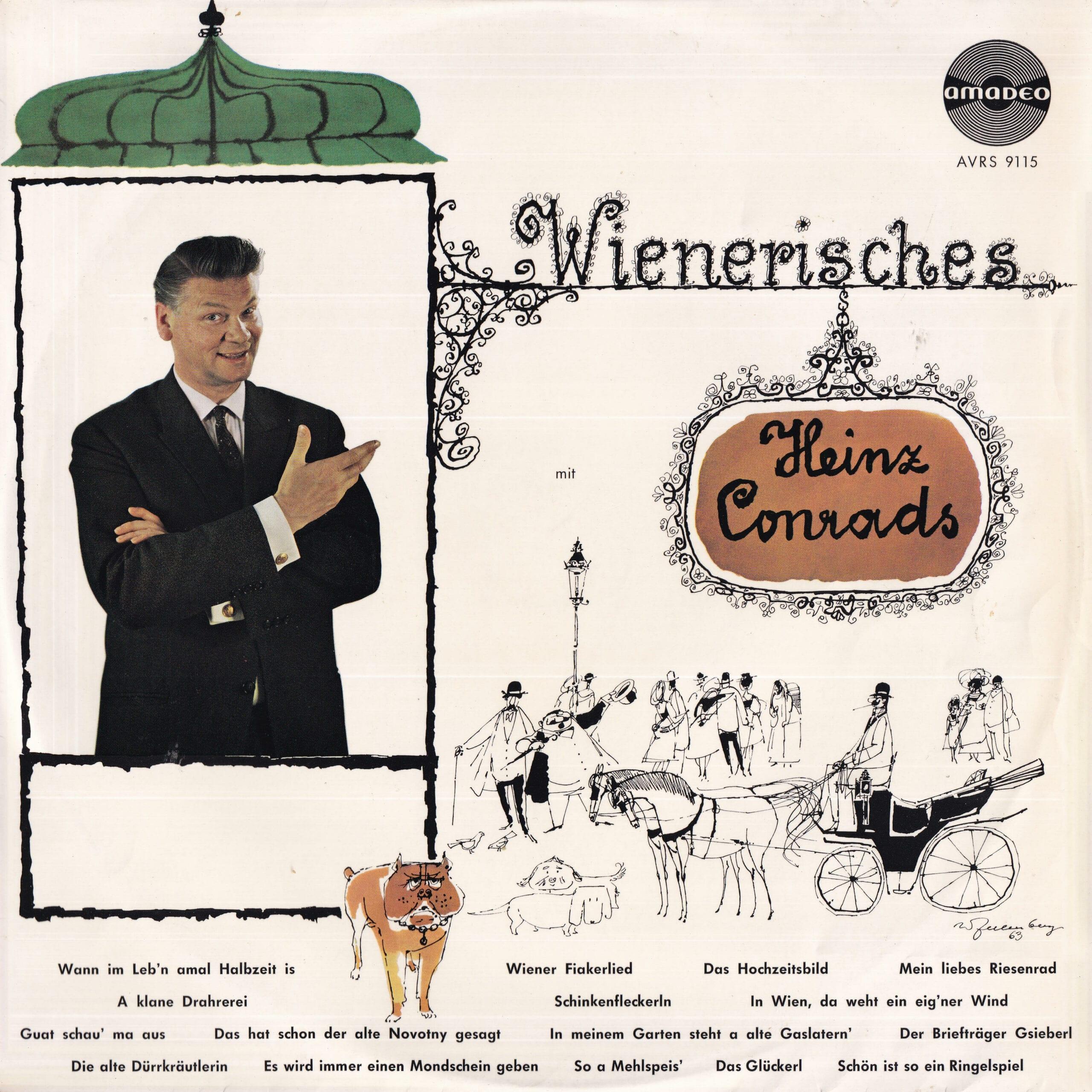 Wienerisches – 1